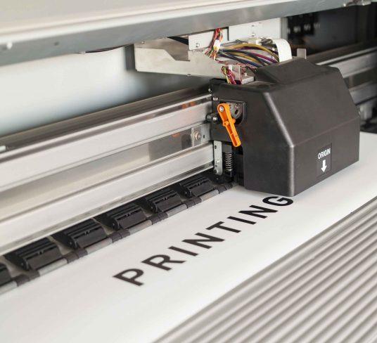 Imprimare Eco-Solvent