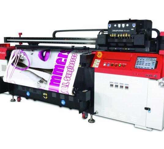 Imprimare UV rolă